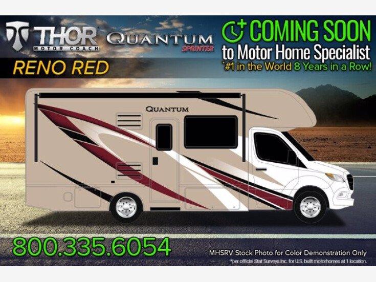 2022 Thor Quantum for sale 300277183