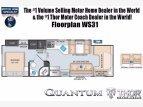 2022 Thor Quantum WS31 for sale 300278437