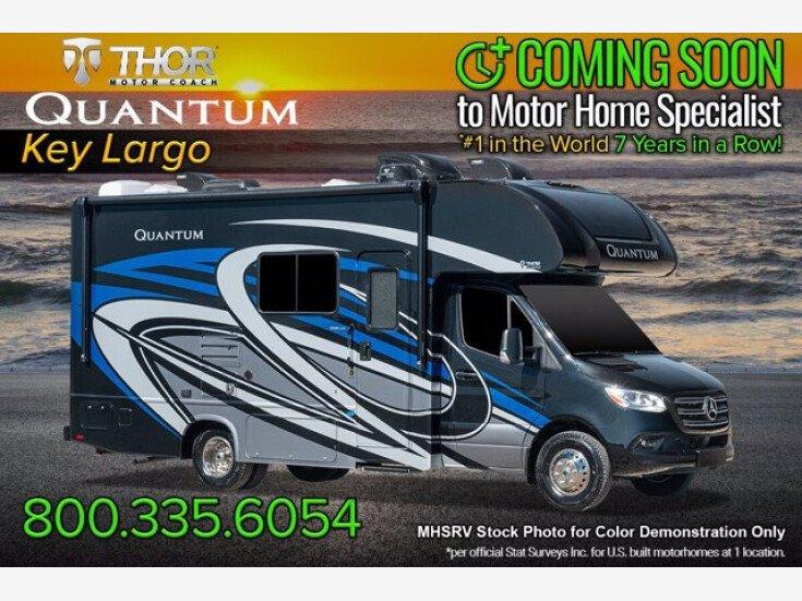 2022 Thor Quantum for sale 300278441
