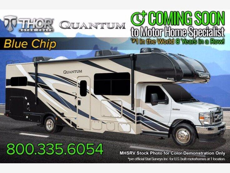 2022 Thor Quantum WS31 for sale 300278449