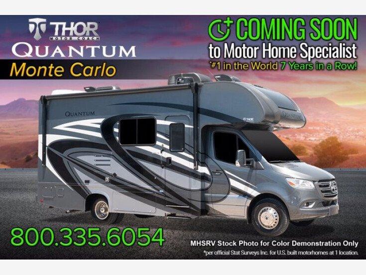 2022 Thor Quantum for sale 300278454