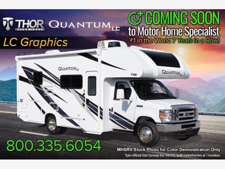 2022 Thor Quantum for sale 300306016