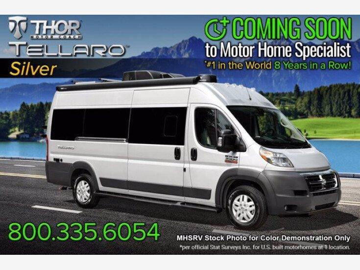 2022 Thor Tellaro for sale 300238141