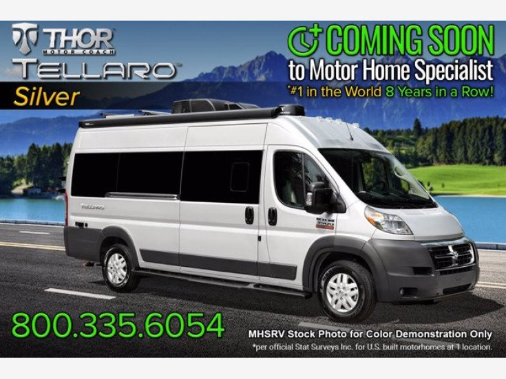 2022 Thor Tellaro for sale 300304726