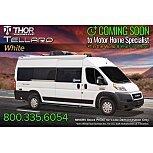 2022 Thor Tellaro for sale 300304727