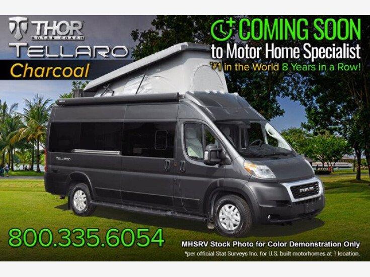2022 Thor Tellaro for sale 300304778