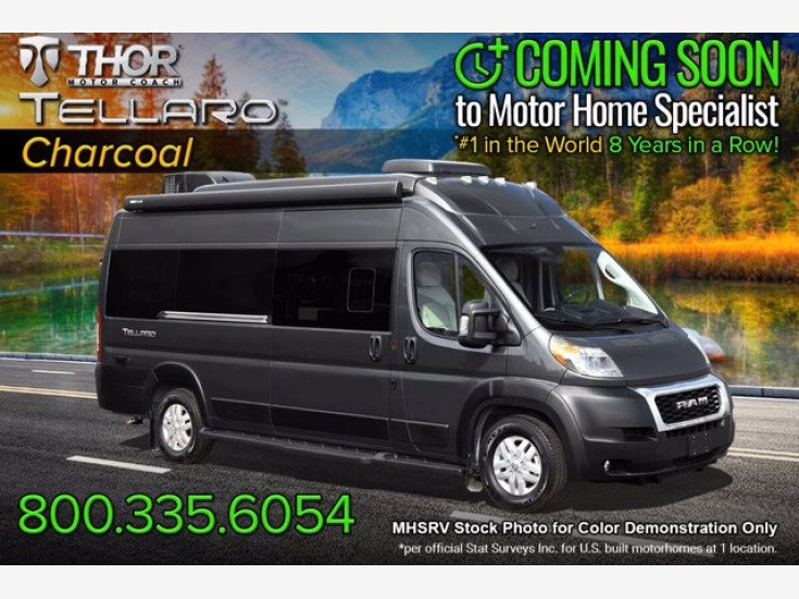 2022 Thor Tellaro for sale 300304798