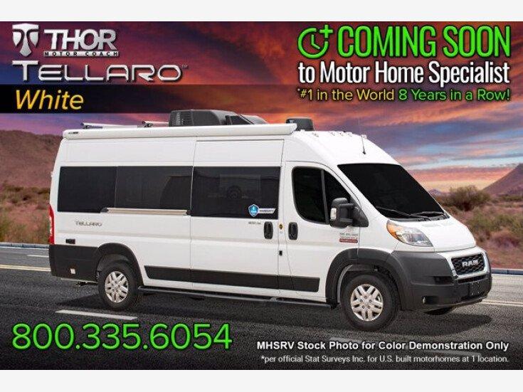 2022 Thor Tellaro for sale 300304820