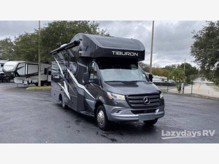 2022 Thor Tiburon for sale 300270570
