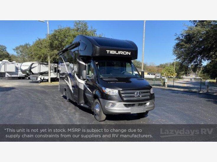 2022 Thor Tiburon for sale 300271651