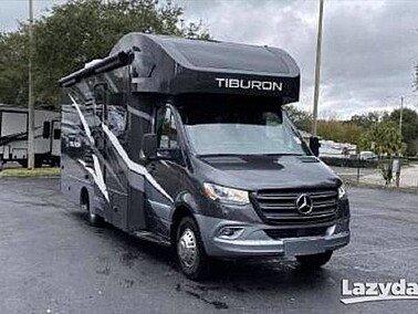 2022 Thor Tiburon for sale 300271927