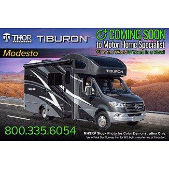 2022 Thor Tiburon for sale 300273951
