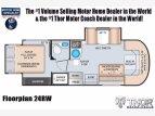 2022 Thor Tiburon for sale 300277485