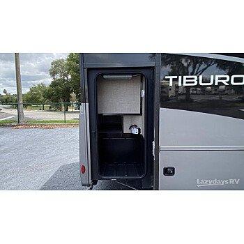 2022 Thor Tiburon for sale 300305878