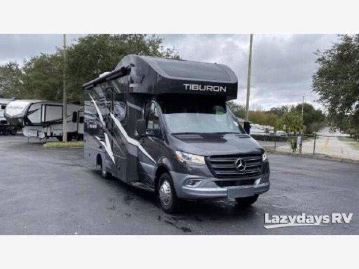 2022 Thor Tiburon for sale 300305889