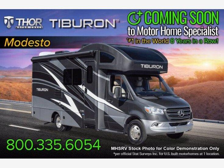 2022 Thor Tiburon for sale 300306139