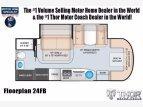 2022 Thor Tiburon for sale 300307896