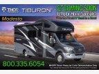 2022 Thor Tiburon for sale 300307898