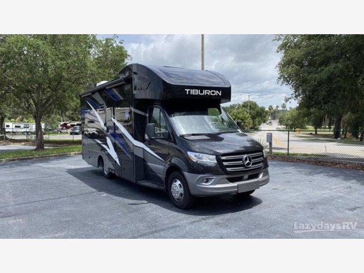 2022 Thor Tiburon for sale 300309169