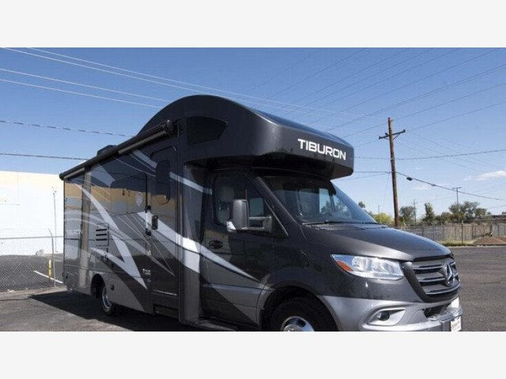 2022 Thor Tiburon for sale 300323459