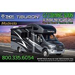 2022 Thor Tiburon for sale 300327249