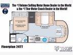 2022 Thor Tiburon for sale 300327256
