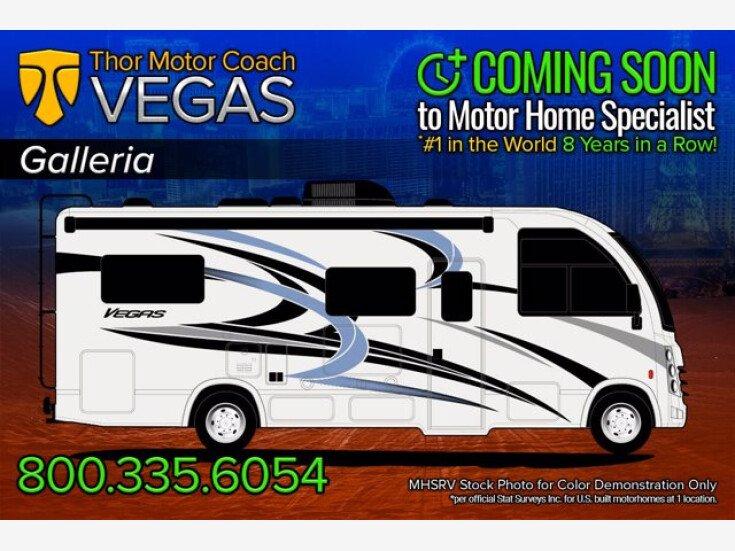 2022 Thor Vegas 24.1 for sale 300296943
