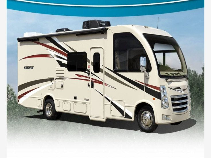 2022 Thor Vegas for sale 300301387