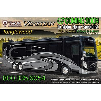 2022 Thor Venetian for sale 300306076