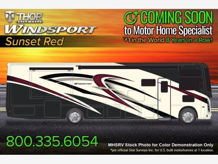 2022 Thor Windsport 29M for sale 300249600