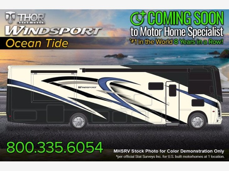 2022 Thor Windsport 35M for sale 300249618