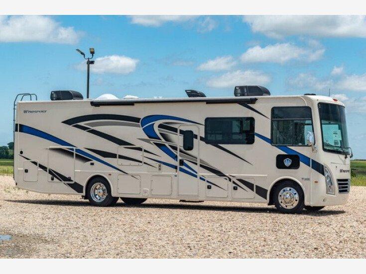 2022 Thor Windsport 34J for sale 300277178
