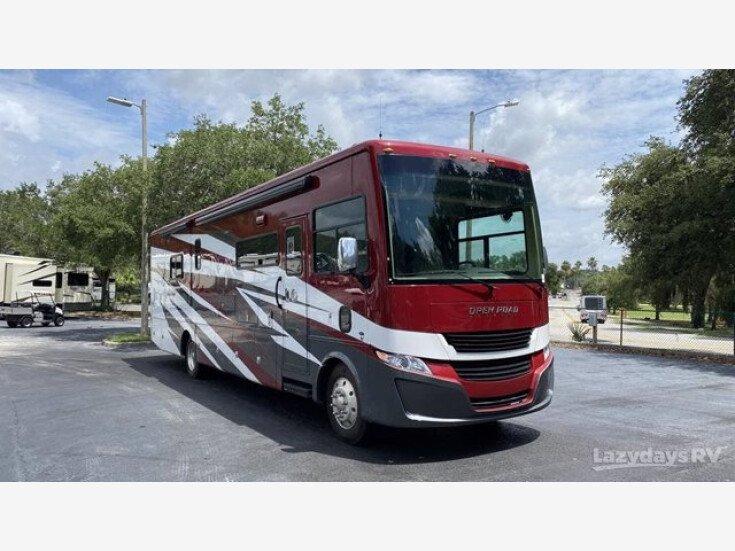 2022 Tiffin Allegro for sale 300323706