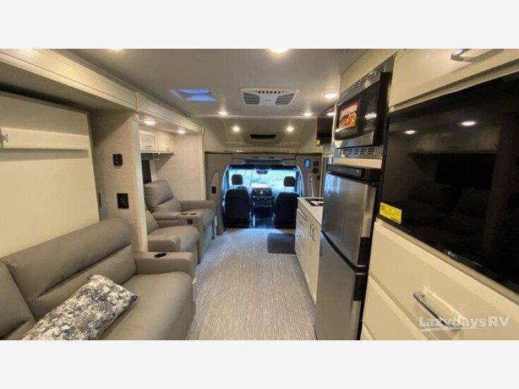 2022 Tiffin Wayfarer for sale 300321870