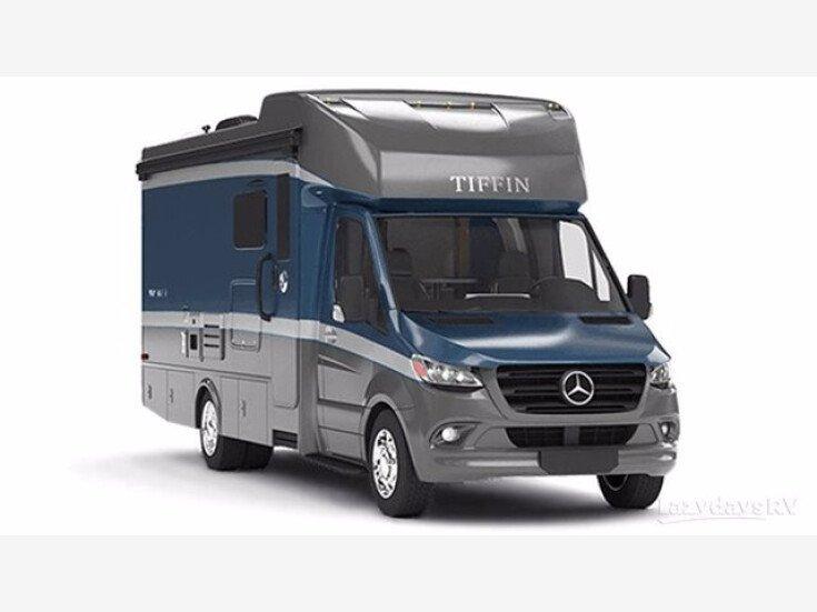 2022 Tiffin Wayfarer for sale 300321906