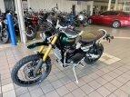 2022 Triumph Scrambler for sale 201113465
