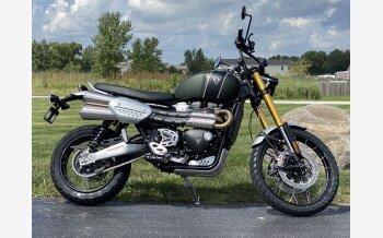 2022 Triumph Scrambler for sale 201165752