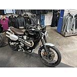 2022 Triumph Scrambler 1200 XC for sale 201177700
