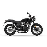 2022 Triumph Street Twin for sale 201073473