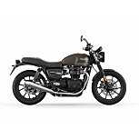 2022 Triumph Street Twin for sale 201073483