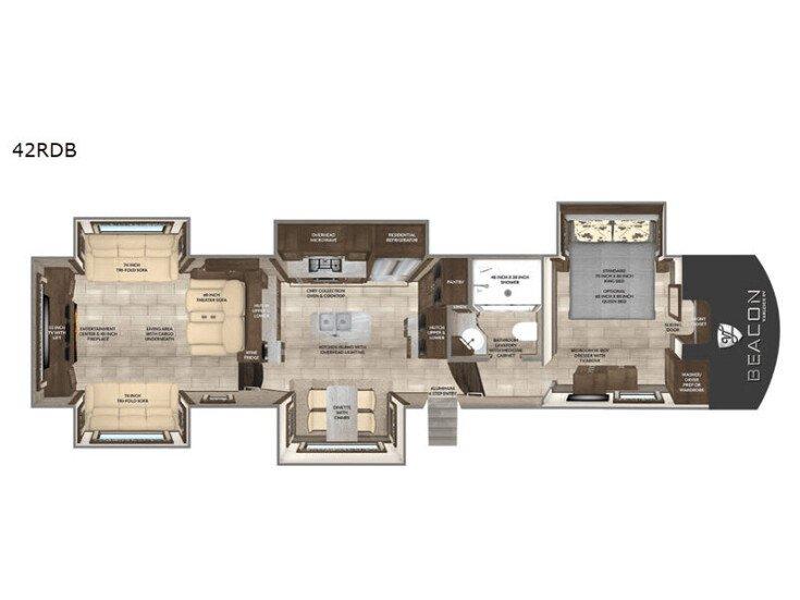 2022 Vanleigh Beacon for sale 300233487