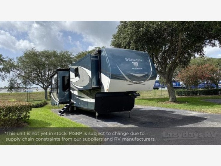 2022 Vanleigh Beacon for sale 300296409