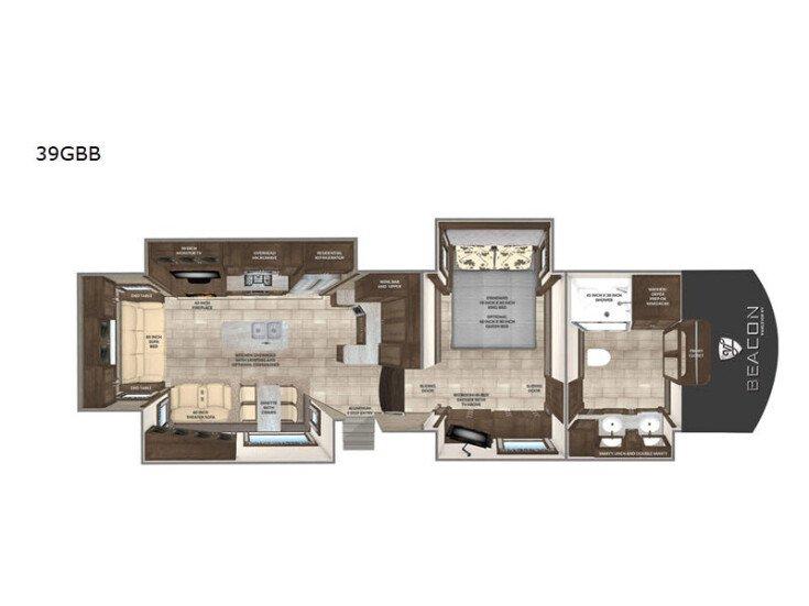 2022 Vanleigh Beacon for sale 300315775
