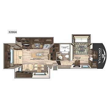 2022 Vanleigh Vilano for sale 300242945