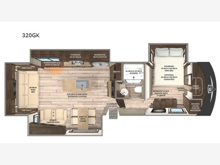 2022 Vanleigh Vilano for sale 300302878