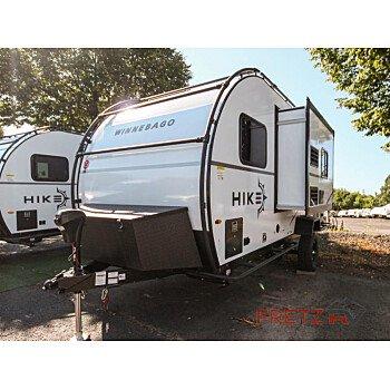 2022 Winnebago Hike for sale 300285034