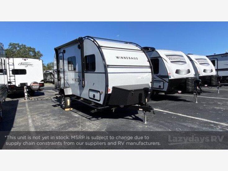 2022 Winnebago Hike for sale 300295518