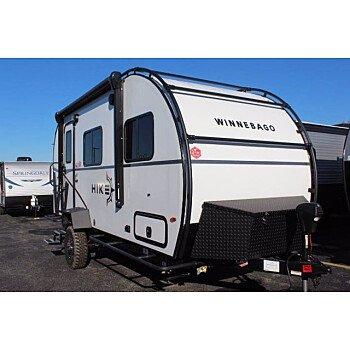 2022 Winnebago Hike for sale 300317217