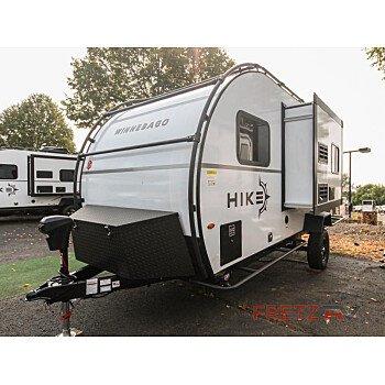 2022 Winnebago Hike for sale 300317595