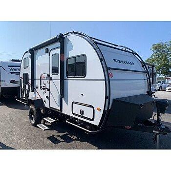 2022 Winnebago Hike for sale 300325965